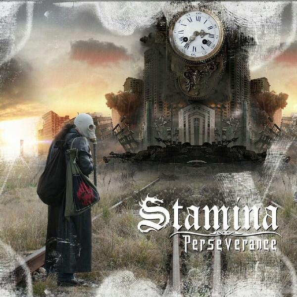 Stamina-cover