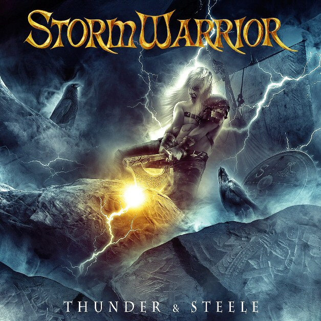 Stormwarrior-Thunder