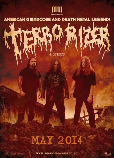 TERRORIZER-tour-poster