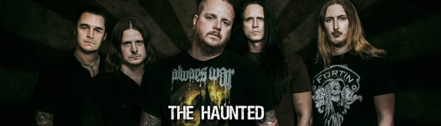 TheHaunted2013