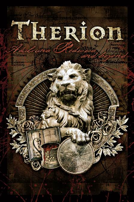 Therion - Adulruna Redivia And Beyond