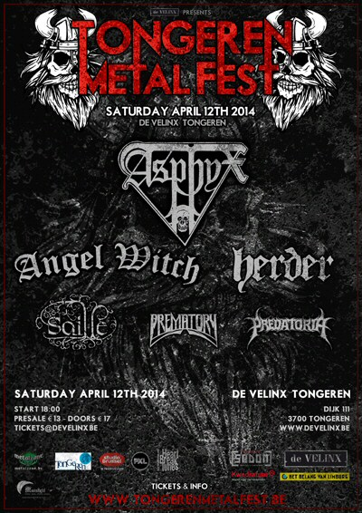 TongerenMetalFestFlyer