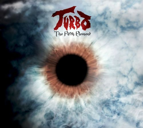 Turbo-cover