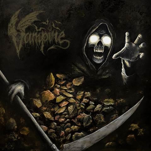 VAMPIRE - artwork