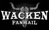 wacken fan mail