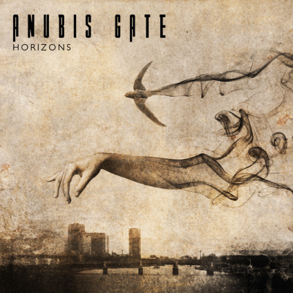 AnubisGate-Horizons