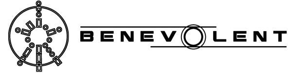 Benevolent logo
