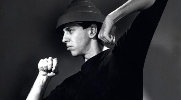 Bob Casale 1952~2014 | Picture: Jules Bates/Artrouble