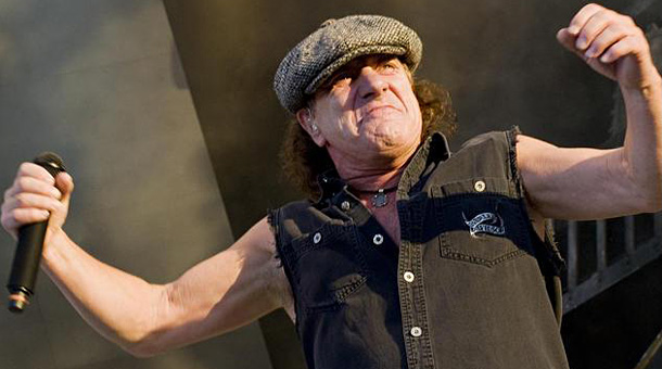 Download Festival 2010 - AC/DC