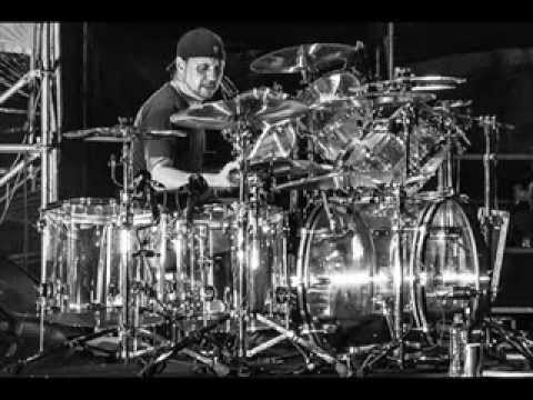 Dave Lombardo