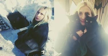 Dee Snider Kittens