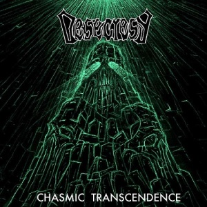 DESECRESY Chasmic Transcendence