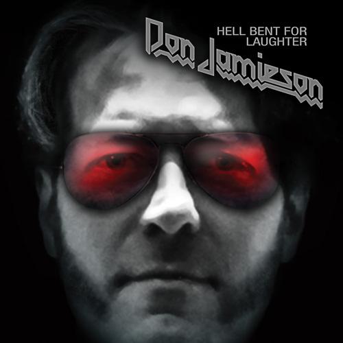 DonJamieson-HellBentForLaughter