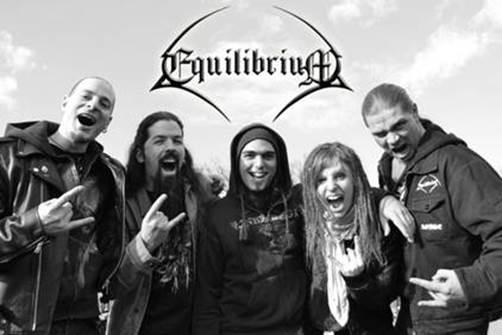 EQUILIBRIUM band