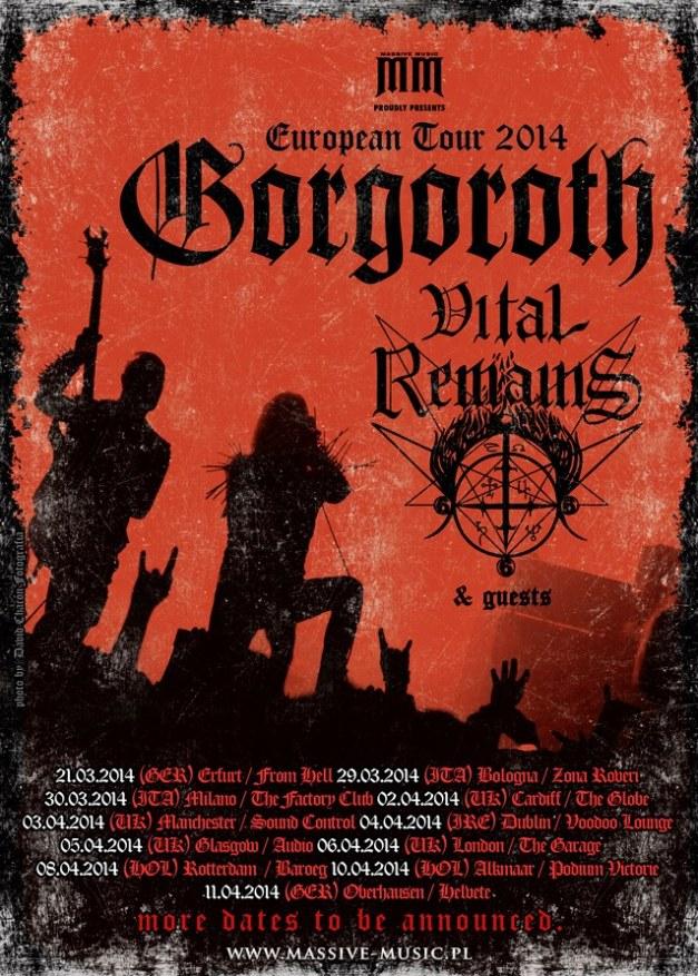 Gorgoroth-tour-poster