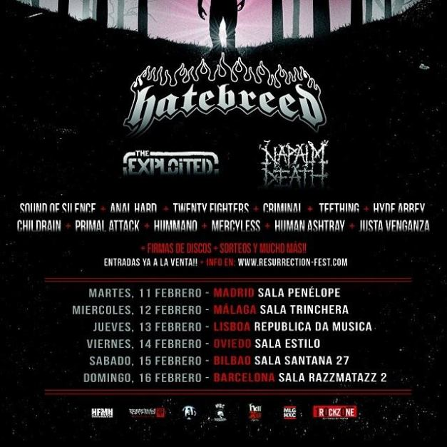 Hatebreed-tourposter
