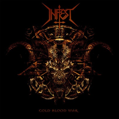 INFEST Cold Blood War