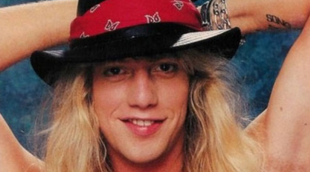 Jani Lane: died from acute alcohol poisoning three years ago