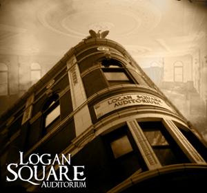 Logan Square Auditorium