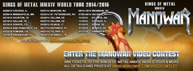 ManowarVideoContest