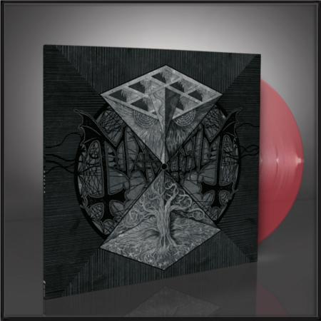 Mayhem-vinyl