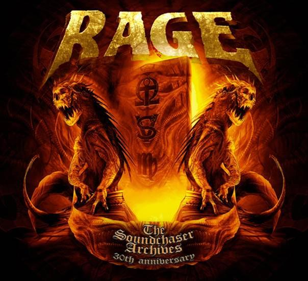 RAGE – The Soundchaser Archives