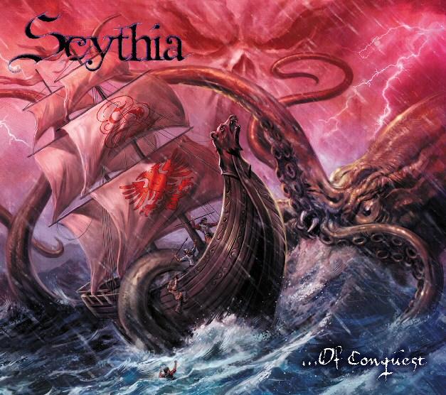Scythia-cover