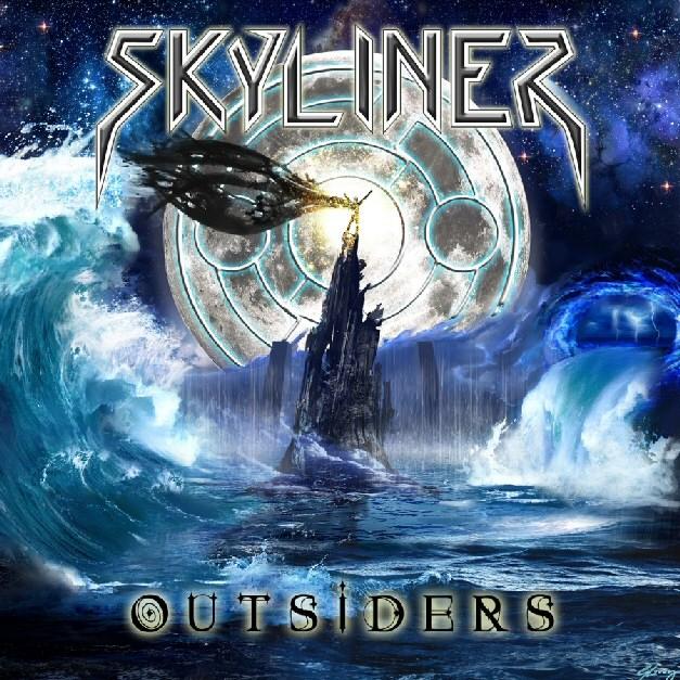 Skyliner-cover