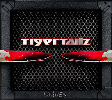 Tigertailz-Knives