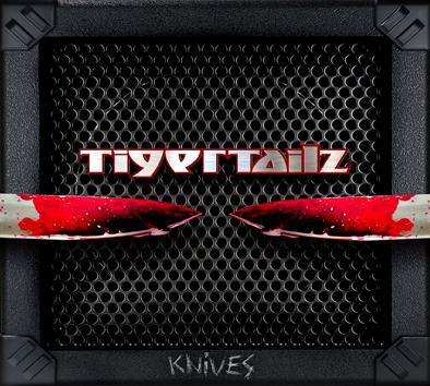 Tigertailz-Knives
