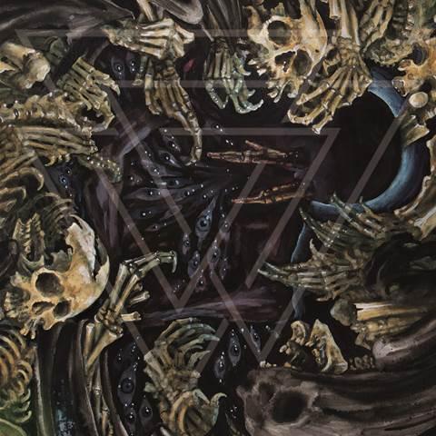 TWILIGHT - III Beneath Trident's Tomb