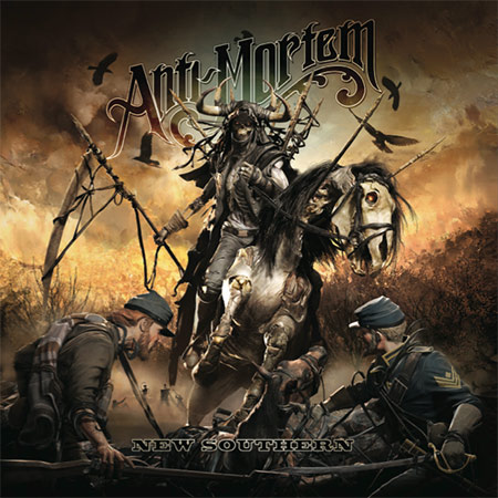 ANTI-MORTEM- debut-album-cover