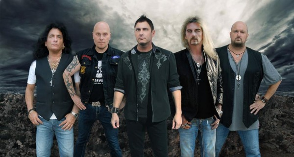 AxelRudiPell-band