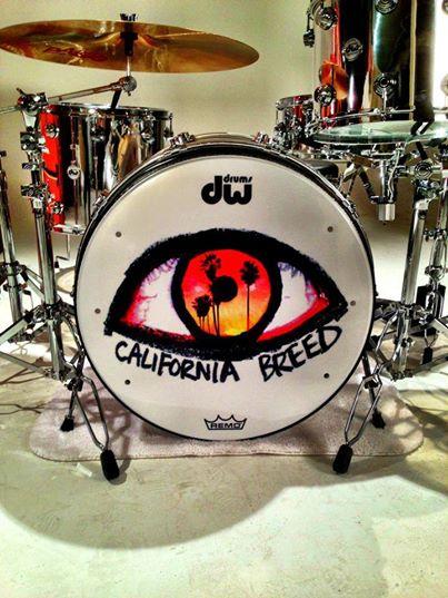 California Breed