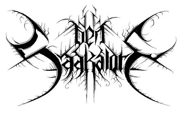 DenSaakaldte-logo