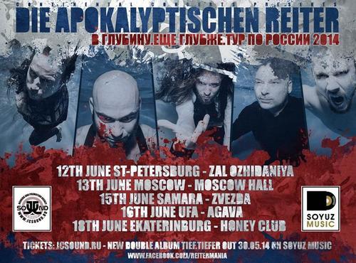 die-apokalyptischen-reiten-russia-tour