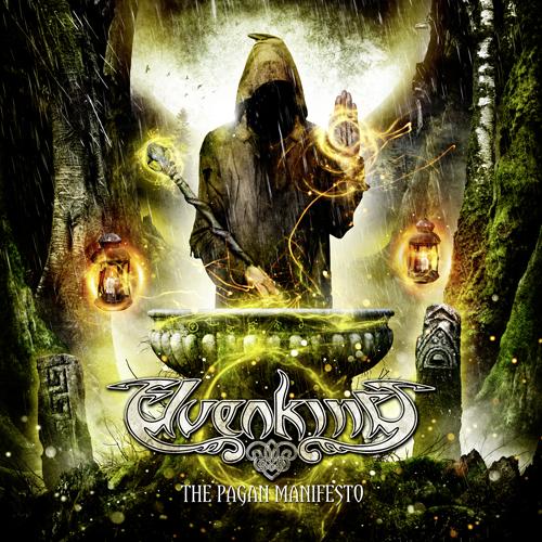 Elvenking-cover