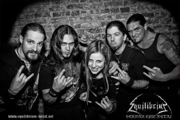 Equilibrium-2014