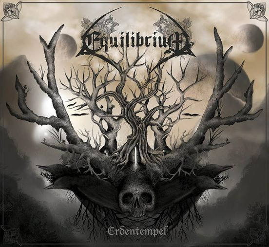Equilibrium-cover Erdentempel