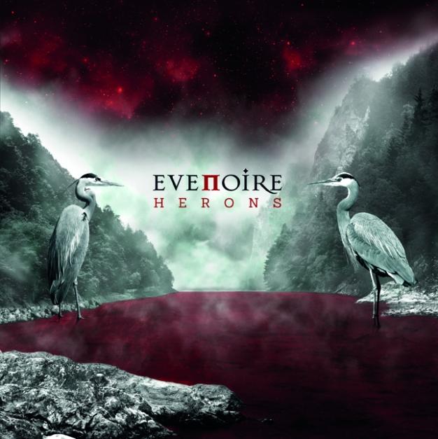 Evenoire_Herons