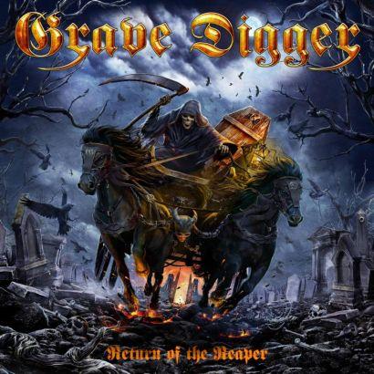 GraveDigger-cover