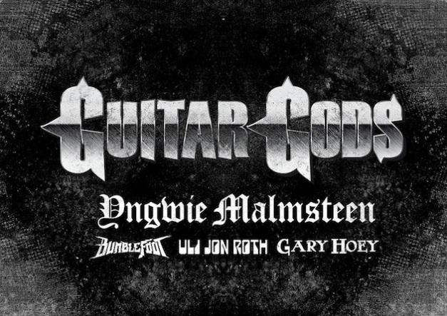 Guitar Gods 2014