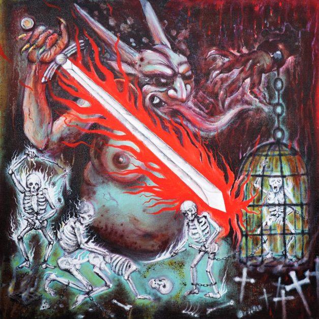 ImpaledNazarene-cover