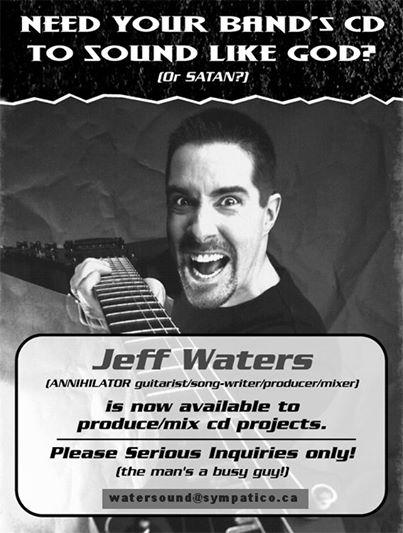 jeff waters