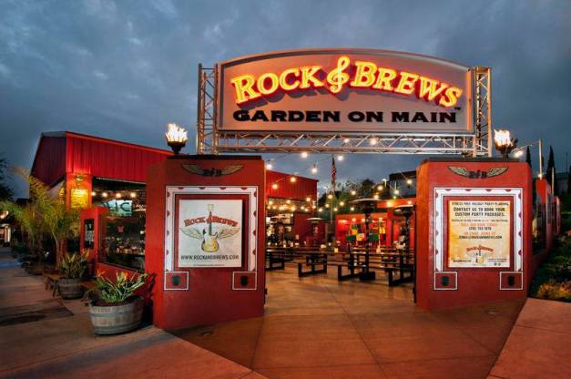 KISS Rock & Brews
