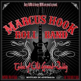MarcusHookRollBand_TalesOfOldGrad-Daddy