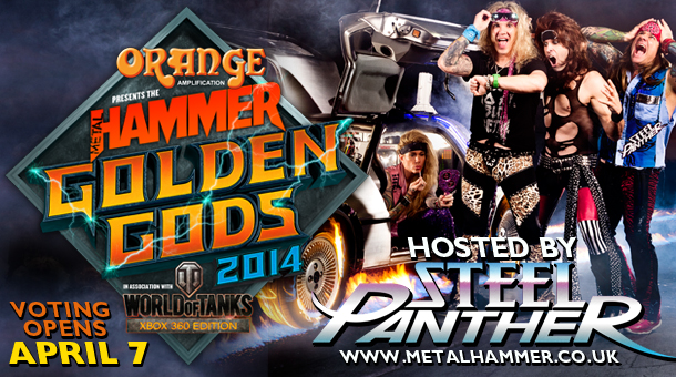 MH Golden Gods