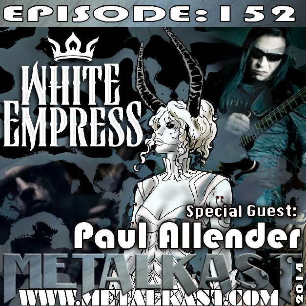 MK-EP-152 White Empress