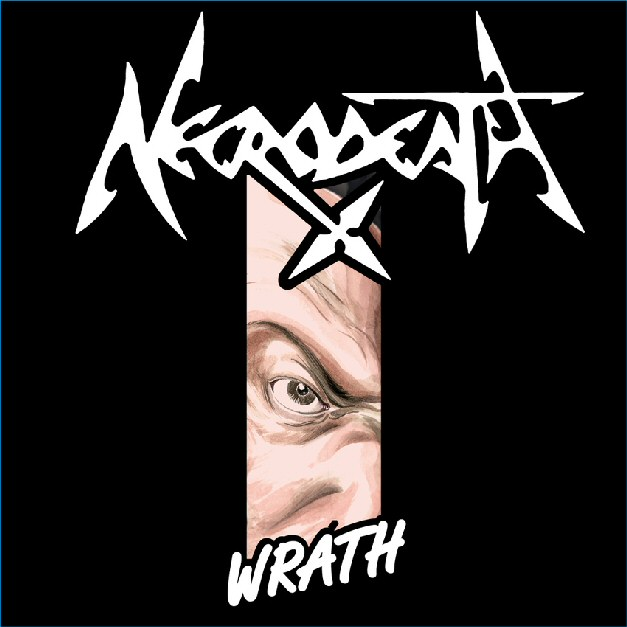 Necrodeath-Wrath