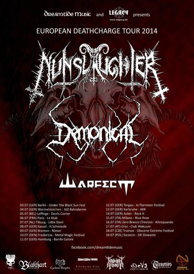NUNSLAUGHTER-DEMONICAL-tourposter